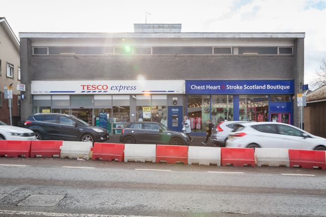 Thumbnail Retail premises for sale in Busby Road, Clarkston