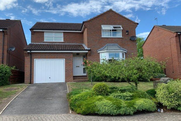 Thumbnail Property to rent in Duncombe Close, Malton
