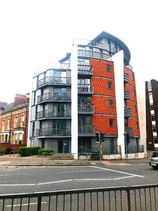 Thumbnail Flat for sale in Lisburn Road, Belfast