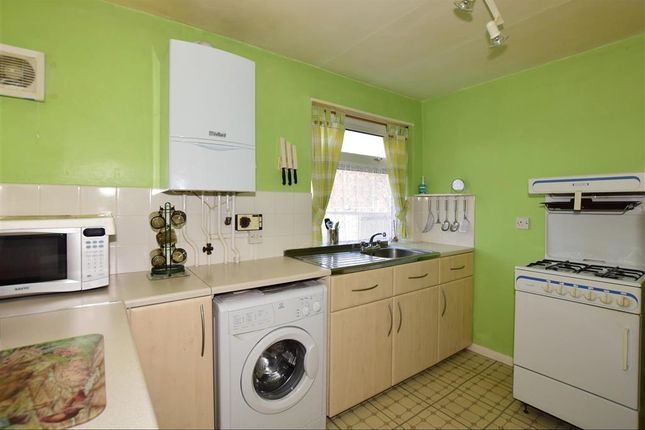 Thumbnail Flat for sale in Rokesley Road, Dover, Kent