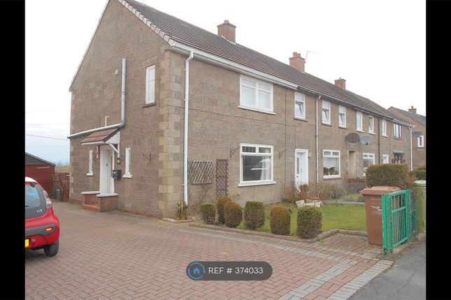 Thumbnail Semi-detached house to rent in Townhead Drive, Motherwell