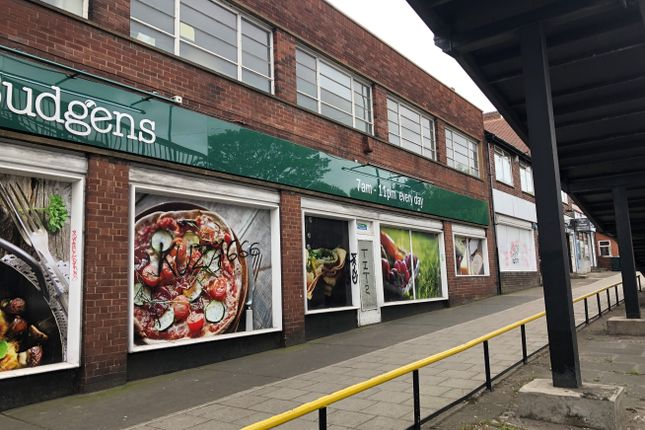 Retail premises to let in West Road, Newcastle Upon Tyne