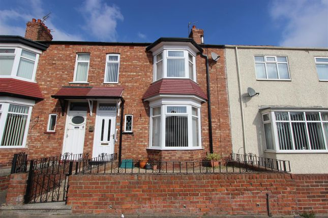 Thumbnail Terraced house for sale in Willow Road, Darlington