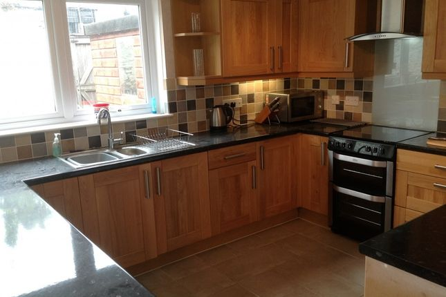 Thumbnail Property to rent in Diamond Avenue, St Judes, Plymouth