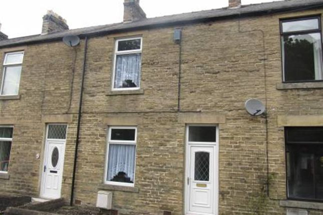 Thumbnail Terraced house to rent in Rose Terrace, Stanhope, Bishop Auckland