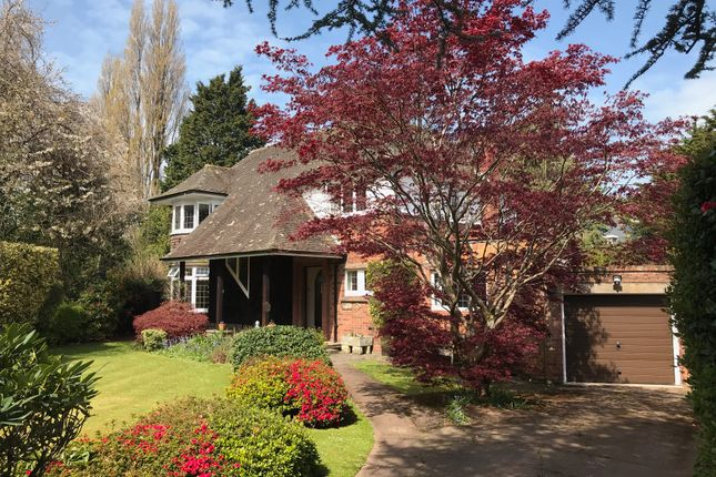 Property for sale in Parkhouse Road, Minehead