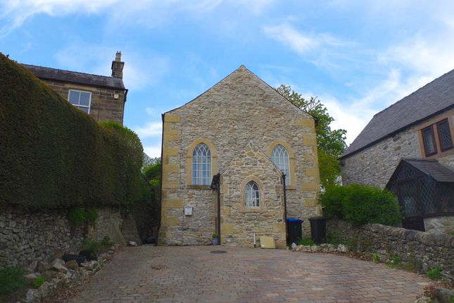 Thumbnail 3 bedroom detached house to rent in Main Road, Wensley