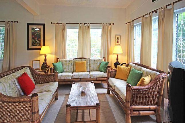 Sunset Crest Villa 264 - Living Room