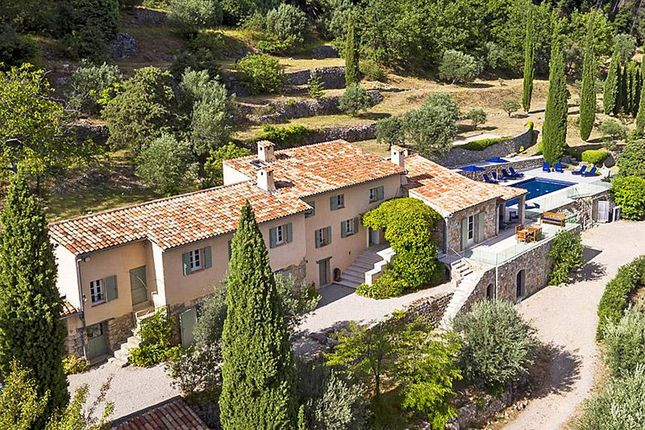 Thumbnail Villa for sale in Seillans, Var Countryside (Fayence, Lorgues, Cotignac), Provence - Var