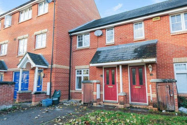 Thumbnail Property to rent in Darnell Walk, Bicester