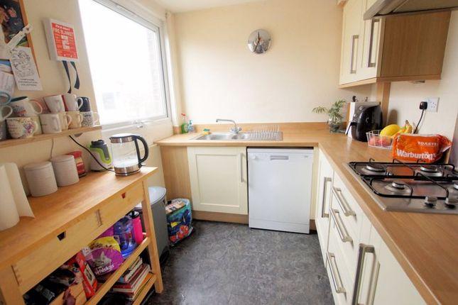 Kitchen of Watermead Road, Farlington, Portsmouth PO6