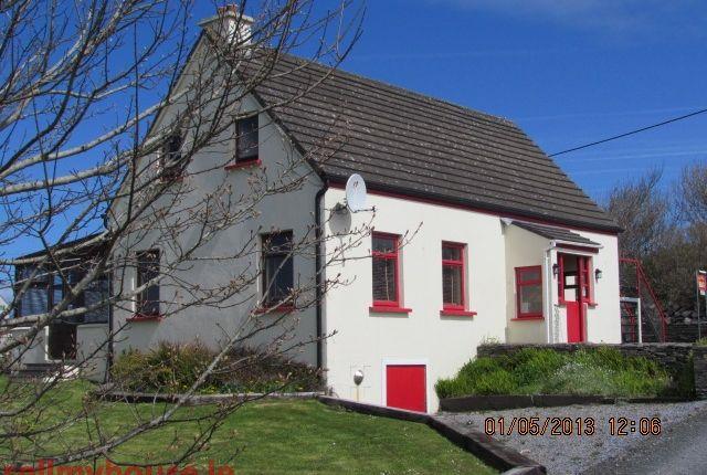Thumbnail Property for sale in Half Door B&B, Roadford, Doolin,