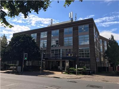 Thumbnail Office to let in Hills Road, Cambridge