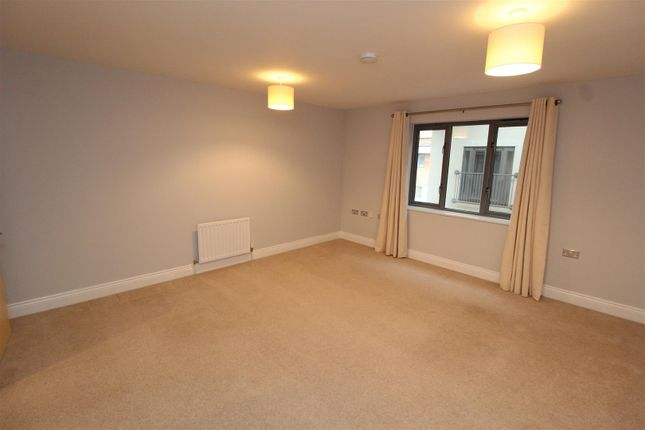 Thumbnail End terrace house to rent in The Triangle Building, Wolverton, Milton Keynes