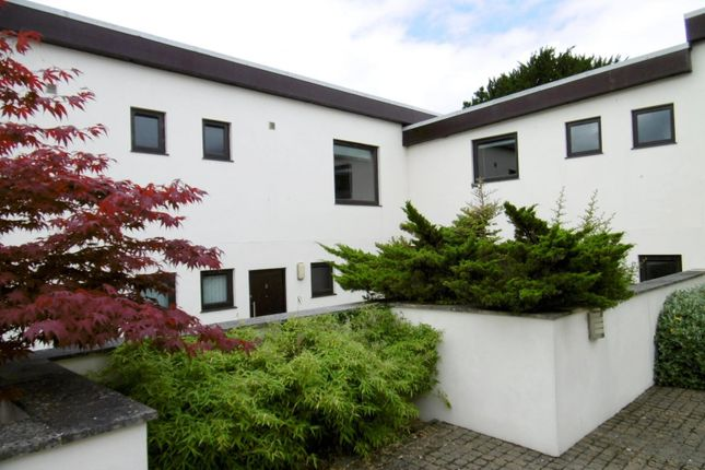 3 bed terraced house to rent in New Frampton Court, Dorchester Road, Dorchester