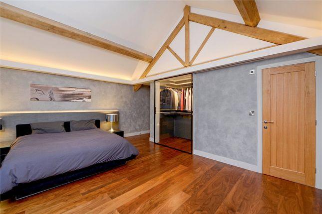 Bedroom of Cranshaw Lane, Widnes WA8