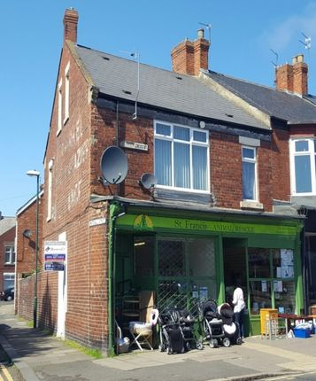 Thumbnail Retail premises for sale in -, Stanhope Road, South Shields