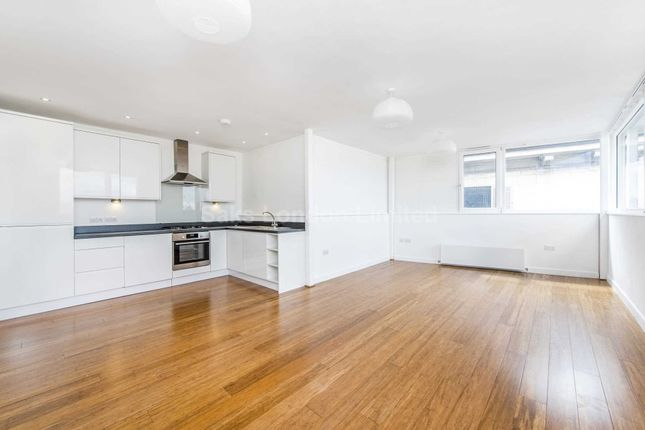 Thumbnail Flat to rent in Astoria Mansions, Streatham