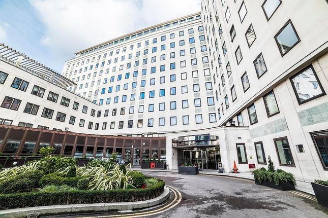 Thumbnail Flat to rent in The Whitehouse Apartments, 9 Belvedere Road, Waterloo, Southbank, London