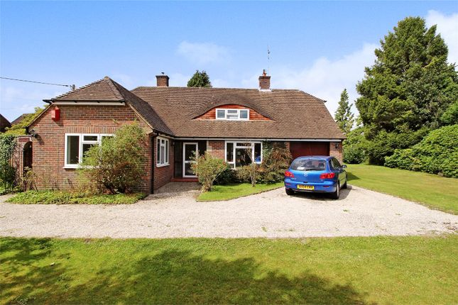 4 bed detached house for sale in Stone Quarry Road, Chelwood Gate, Haywards Heath