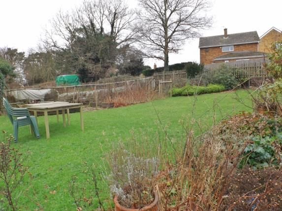 Gardens of Bodiam Road, Sandhurst, Cranbrook, Kent TN18