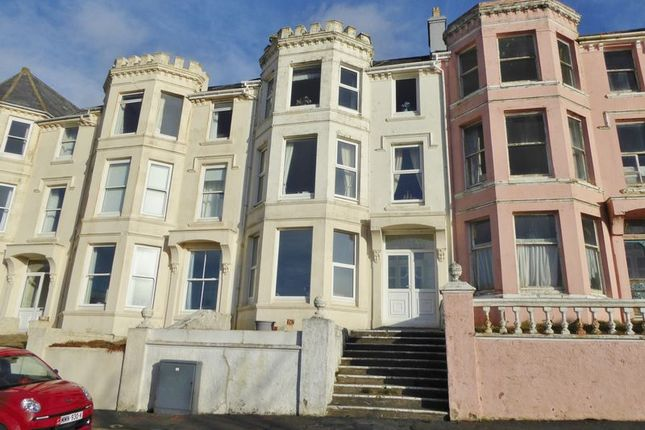 Thumbnail Flat for sale in 13 Carlton Apartments, Spaldrick, Port Erin