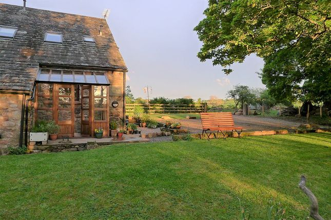 Thumbnail Barn conversion for sale in Petteril House, Greystoke Ghyll, Penrith, Cumbria