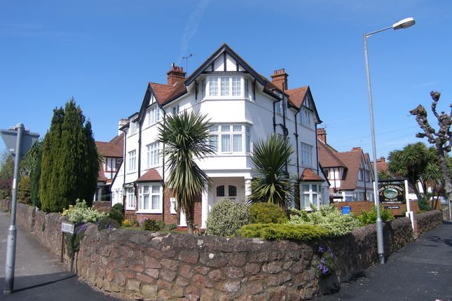 Thumbnail Hotel/guest house for sale in Ponsford Road, Minehead
