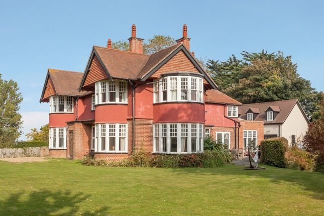 Thumbnail Detached house for sale in Abbey Road, Sheringham