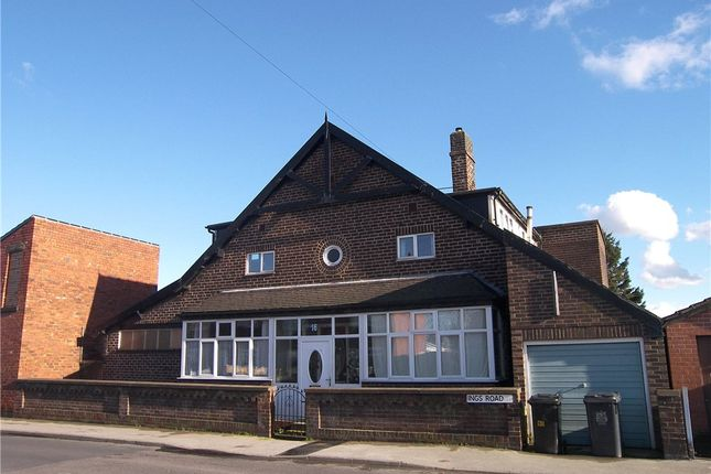 Thumbnail Detached house for sale in Ings Road, Leeds, West Yorkshire