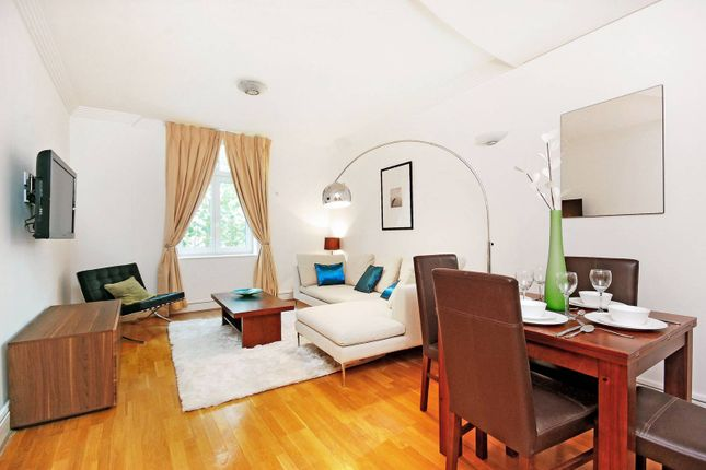Thumbnail Flat to rent in St Martins Place, Covent Garden