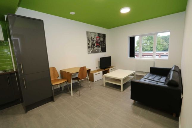 Thumbnail Flat to rent in King William Street, Coventry