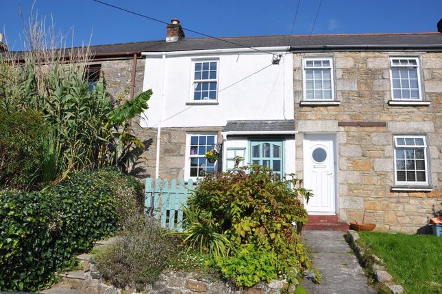 Thumbnail Cottage to rent in Lanner Hill, Lanner, Redruth