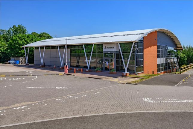Thumbnail Office to let in International House Middlemarch Business Park, Coventry, West Midlands