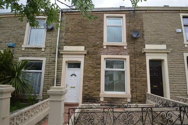 Thumbnail Terraced house to rent in Avenue Parade, Accrington