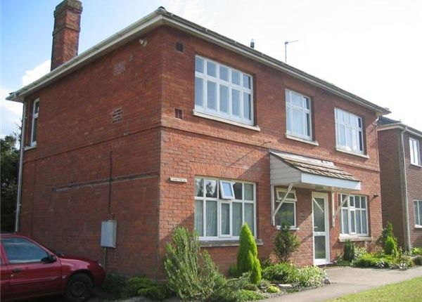 Thumbnail Flat to rent in West Coker Road, Yeovil