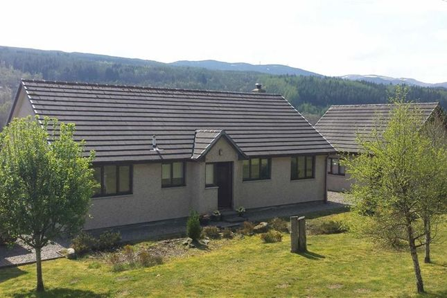 Thumbnail Cottage for sale in Glenmoriston, Inverness