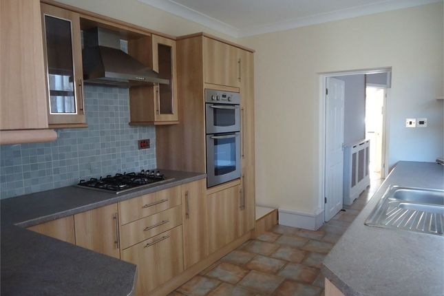 Thumbnail Terraced house to rent in Thomas Street, Port Talbot, West Glamorgan