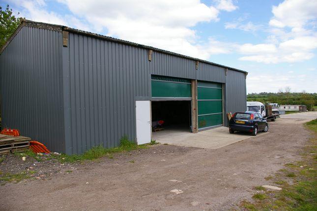 Thumbnail Industrial to let in Unit A, Westfield Farm, Westfield, Long Crendon, Bucks.