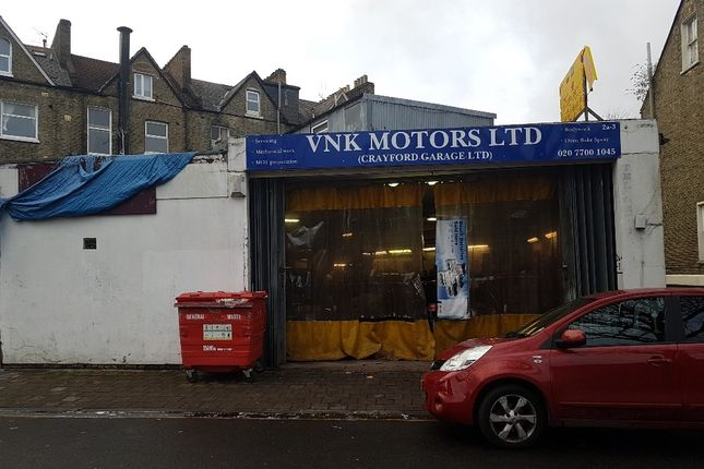 Thumbnail Retail premises to let in Stock Orchard Street, London