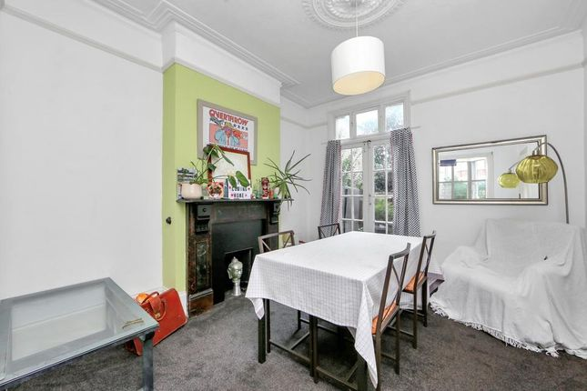 Thumbnail Terraced house to rent in Blagdon Road, London