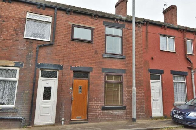 Thumbnail Terraced house to rent in Leadwell Lane, Rothwell, Leeds, West Yorkshire