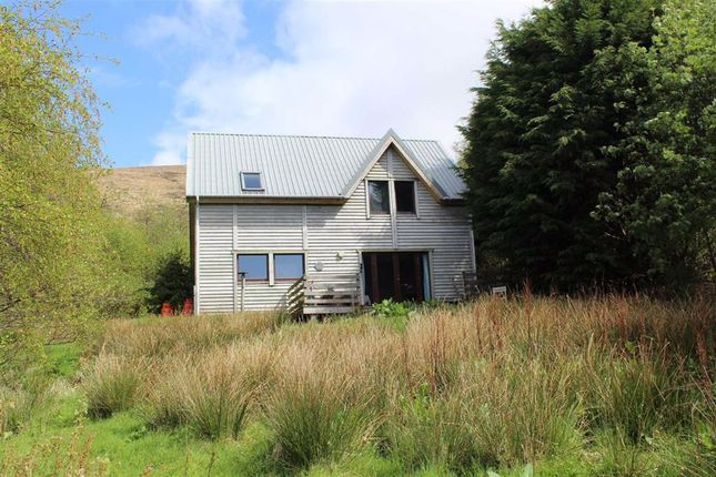 Thumbnail Detached house for sale in 8, Rhireavoch, Scoraig, Dundonnell
