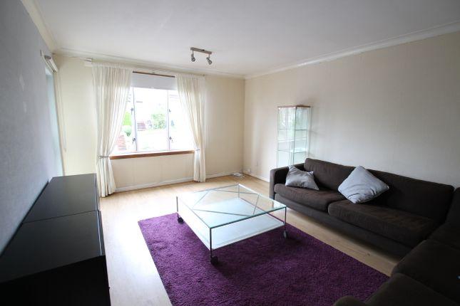 Thumbnail Flat to rent in Balcarres Avenue, Kelvinside, Glasgow