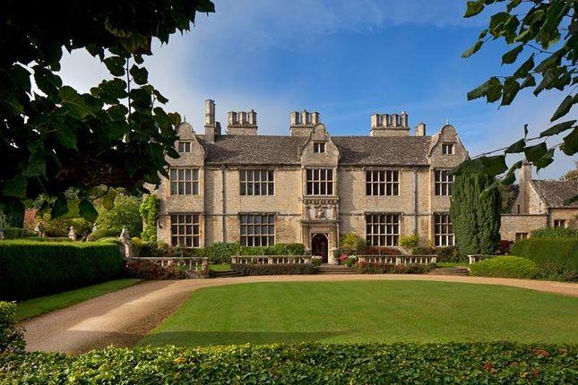 Thumbnail Property for sale in Yarnton Manor, Church Lane, Yarnton, Oxfordshire
