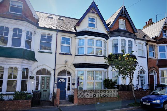 Thumbnail Property for sale in Lodmoor House Dorchester Road, Weymouth