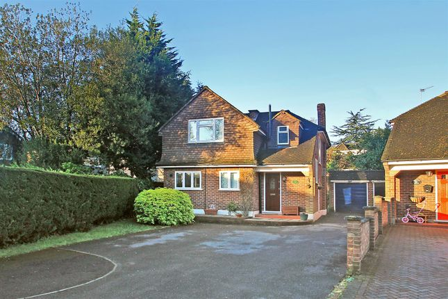 Thumbnail Detached house for sale in Ripley, Woking, Surrey