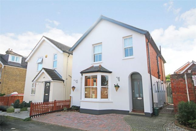 4 bed detached house for sale in Addlestone, Surrey