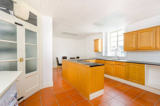Thumbnail Flat to rent in Park Road, St John's Wood