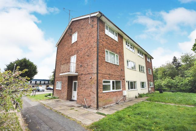 Thumbnail Flat for sale in The Westerings, Great Baddow, Chelmsford